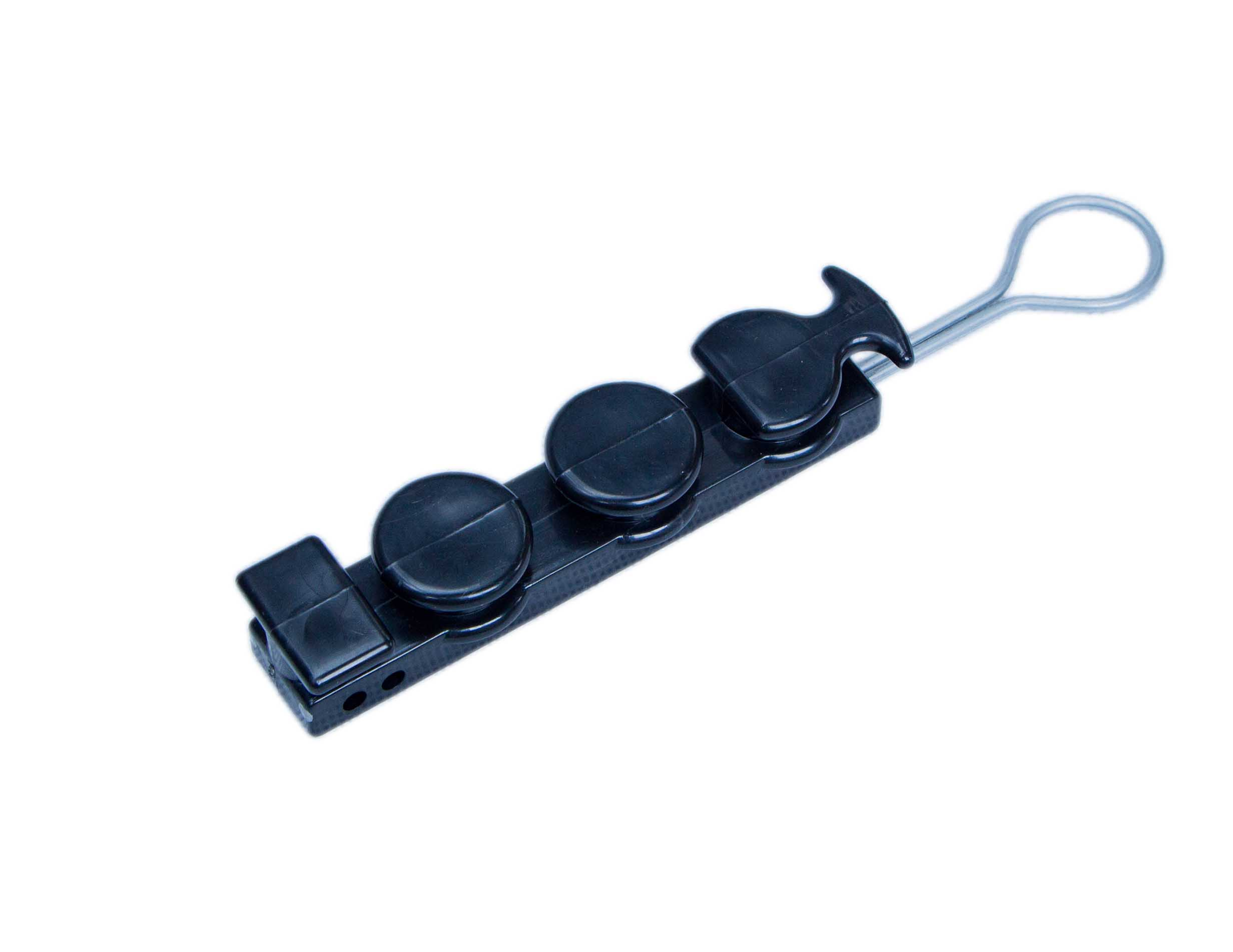 FTTH S-TYPE ANCHOR CLAMP